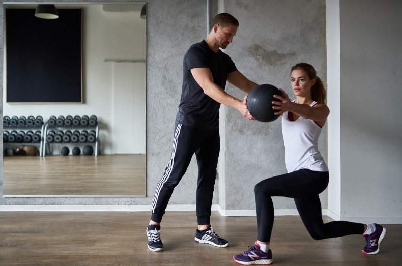 Want Fitness Advice? Personal Trainer Roma Check Out These Helpful Tips
